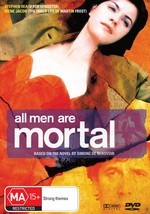 All Men Are Mortal on DVD