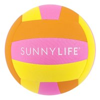Sunnylife Beach Ball - Neon