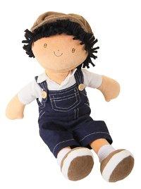 Bonikka Doll - Joe (35cm)