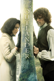 Outlander Maxi Poster - Divided (824)