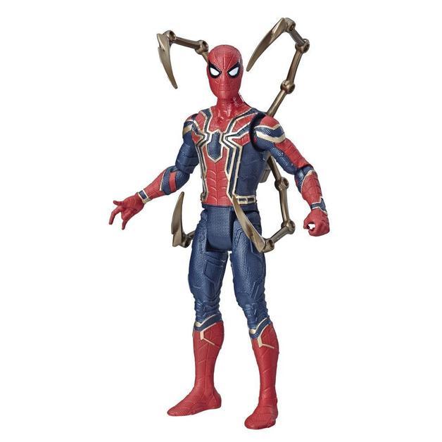 "Avengers: Iron Spider - 6"" Action Figure"