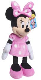 Disney: Medium Plush - Minnie