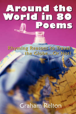 Around the World in 80 Poems by Graham Relton image