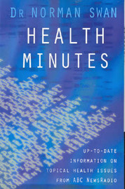 Health Minutes by Norman Swan image