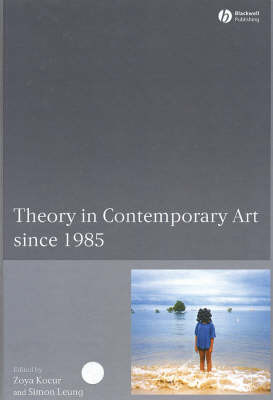 Theory in Contemporary Art: From 1985 to the Present image