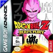 Dragon Ball Z: Buu's fury for Game Boy Advance