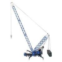 Siku Heavy Mobile Crane - 1:55