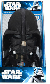 "Star Wars 9"" Talking Plush - Darth Vader image"