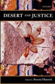 Desert and Justice