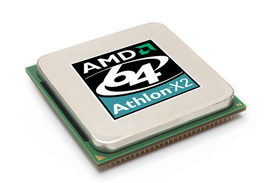 AMD Athlon 64 X2 5200+ Dual Core 64Bit SKT AM2 2000MHz Hyper Transport