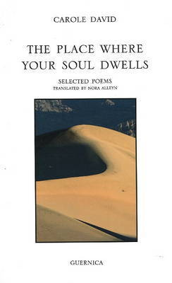 Place Where Your Soul Dwells by Carole David