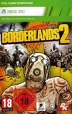 Borderlands 2 (full game download) for Xbox 360
