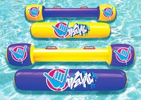 Wahu: Battle Tubes