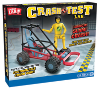 Smartlab: Crash Test Lab