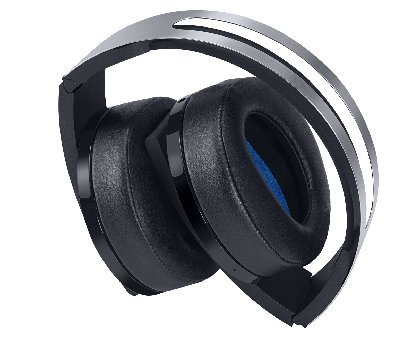 Official PlayStation 4 Platinum 7 1 Wireless Gaming Headset