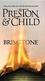 Brimstone by Lincoln Child