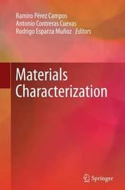 Materials Characterization image