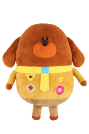 Hey Duggee - Duggee Talking Soft Toy