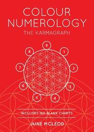 Colour Numerology by June McLeod
