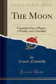 The Moon by James Nasmyth