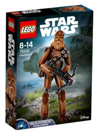 LEGO Star Wars - Chewbacca (75530)
