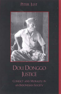 Dou Donggo Justice by Peter Just image