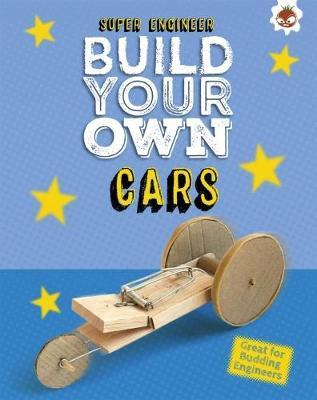 Build Your Own Cars