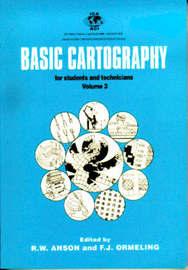 Basic Cartography Volume 3 image