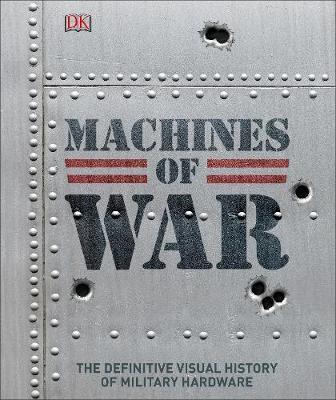 Machines of War by DK