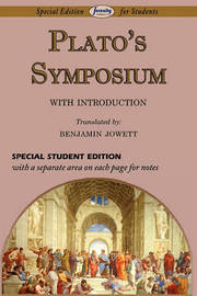 Symposium (Special Edition for Students) by Plato