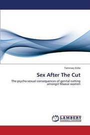 Sex After the Cut by Esho Tammary