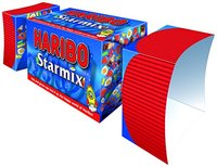 Haribo Starmix Cracker Tube (120g)