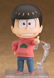 Osomatsu-San: Nendoroid Osomatsu Matsuno - Articulated Figure