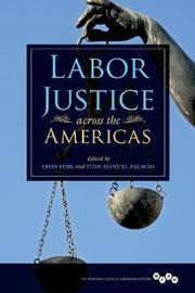 Labor Justice across the Americas image