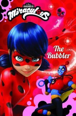Miraculous Fiction: the Bubbler by Five Mile