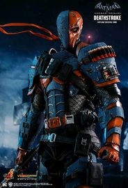 "Batman: Arkham Origins - Deathstroke 12"" Figure"