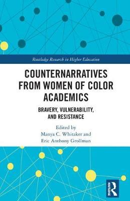 Counternarratives from Women of Color Academics image