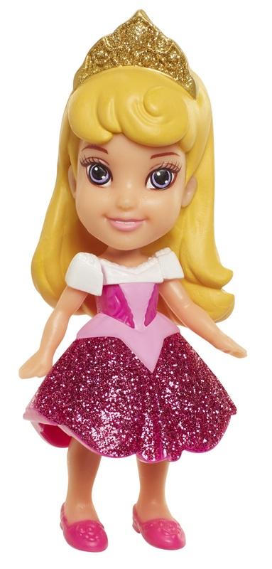 Disney Princess: My First Mini Toddler Doll - Aurora