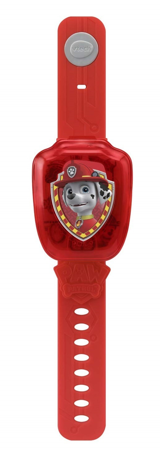 Vtech: Paw Patrol Learning Watch - Marshall image