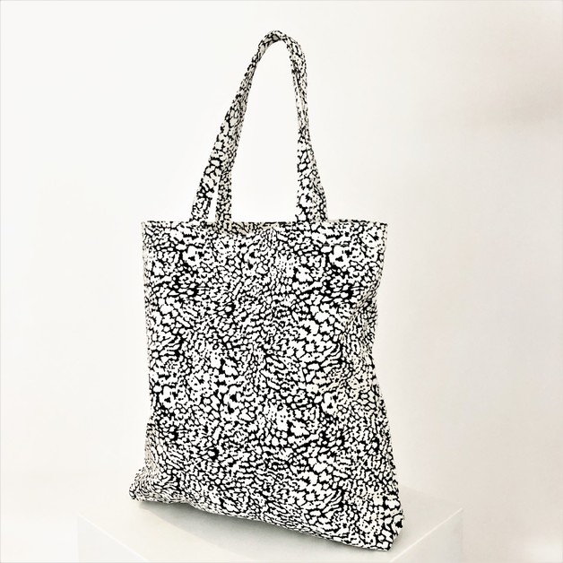 Adorne: Market Canvas Shopper Tote