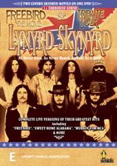 Lynyrd Skynyrd: Freebird The Movie & Tribute Tour on