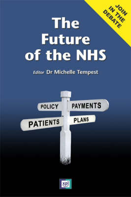 The Future of the NHS by Michelle Tempest image