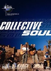 Collective Soul - Music In High Places on DVD