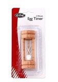 Natural Wood Egg Timer