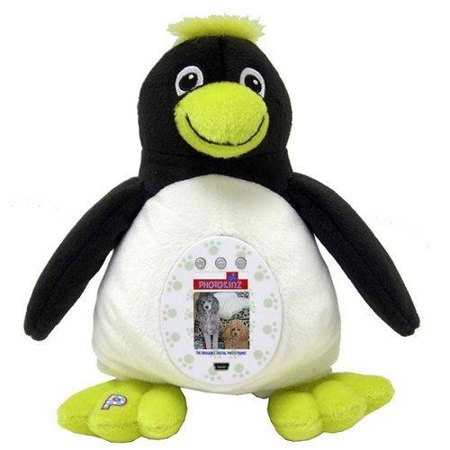 Photokinz: Percy the Penguin