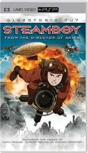 Steamboy (Director's Cut) for PSP