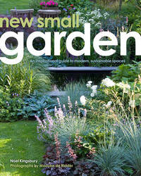 New Small Garden by Noel Kingsbury image