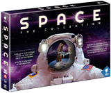 Space - The Collection on DVD