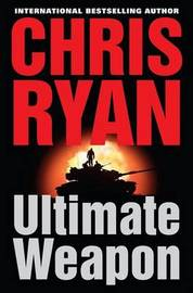 Ultimate Weapon by Chris Ryan image