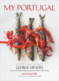 My Portugal by George Mendes